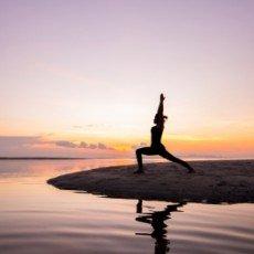 Yoga and Yoga Asana