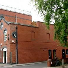 Classes opening on Gwydir Street